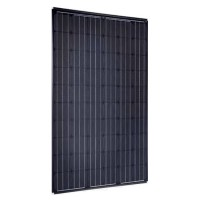 SolarWorld SW285-PT Mono Black Solar Panel Pallet