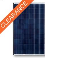 Q Cells Q.PRO BFR-G4 260-PT Solar Panel Pallet