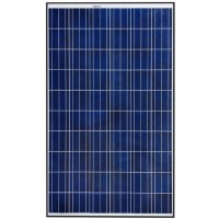 REC REC255PE-BLK-PT Solar Panel Pallet
