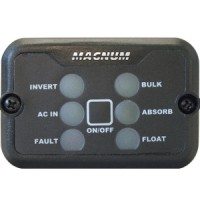 Magnum Energy MM-RC25 6 LED Remote