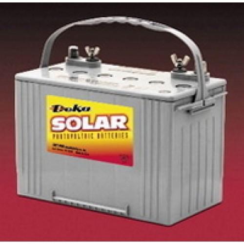 deka 8g31 deka sealed gel battery res supply. Black Bedroom Furniture Sets. Home Design Ideas