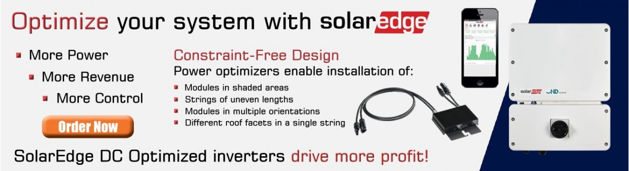 D SolarEdge