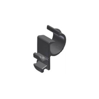 UniRac 008012P SolarMount Integrated Bonding Microinverter Wire Management Clip