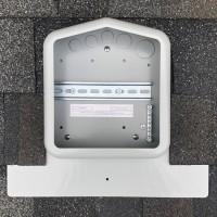 SolaDeck 0799-5G Flashed Enclosure