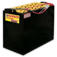 Hawker 085F17-R(6-85f17s), PV1 Solar Industrial Battery