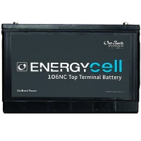 OutBack 106NC EnergyCell Nano-Carbon VRLA-AGM Battery