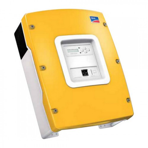 Sma Sunny Island 6048 Us 10 Inverter Res Supply