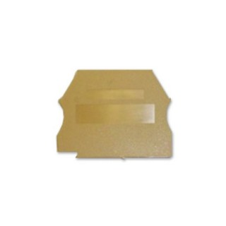 SolaDeck 1453 End Plate Cover
