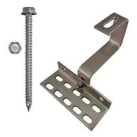 Solar Roof Hook 17600 Bottom Mount Tile Hook