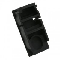 SnapNrack 232-01043 Ground Rail End Cap