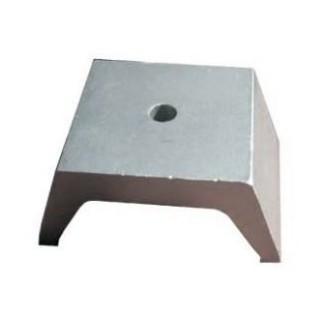 SnapNrack 232-02421 Corrugated Straddle Block