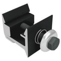 SnapNrack 242-01230 Ultra Rail Mounting Clamp