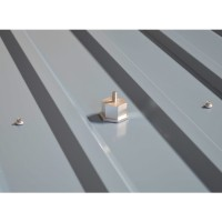 SnapNrack 242-02036 Metal Roof Base