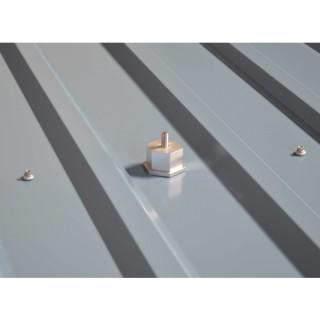 SnapNrack 242-02036 Metal Roof Base