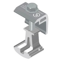 SnapNrack 242-02072 End Clamp Assembly
