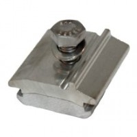 SnapNrack 242-02101 Ground Lug Assembly