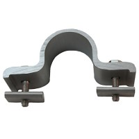SnapNrack 242-09004 Bonding Pipe Clamp