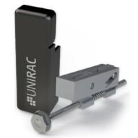 UniRac 302035M SolarMount Pro Series Universal End Clamp