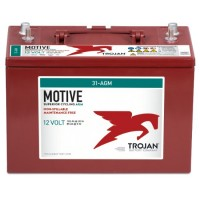 Trojan Battery 31-AGM Sealed AGM Battery