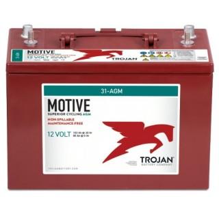 Trojan Battery 31-AGM Sealed AGM Battery