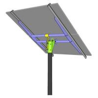 MT Solar 4-TOP-2-60C TPM Complete Kit