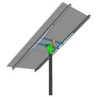 MT Solar 4-TOP-3-60C TPM Complete Kit