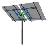 MT Solar 4-TOP-4-60C TPM Complete Kit