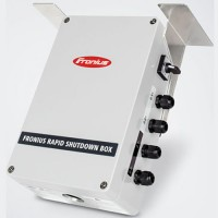 Fronius 4,240,152 Multi String Rapid Shutdown Box
