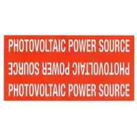 Hellermann 596-00207 Label