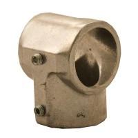 Hollaender 5E-8 (SnapNrack 172-05800) Single Socket Tee