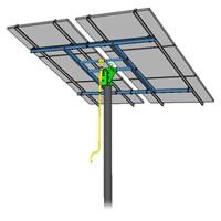 MT Solar 6-TOP-6-60C TPM Complete Kit