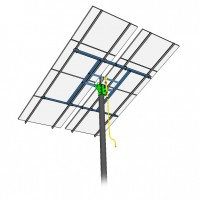 MT Solar 6-TOP-8-60C TPM Complete Kit