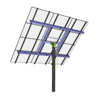 MT Solar 8-TOP-12-60C TPM Complete Kit