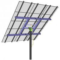 MT Solar 8-TOP-15-60C TPM Complete Kit