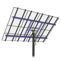 MT Solar 8-TOP-16-60C TPM Complete Kit
