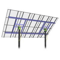 MT Solar 8-TOP-20-60C TPM Complete Kit