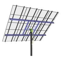 MT Solar 8-TOP-20-TALL-60 TPM Complete Kit