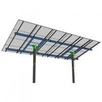 MT Solar 8-TOP-24-60C TPM Complete Kit