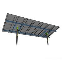 MT Solar 8-TOP-28-60C TPM Complete Kit