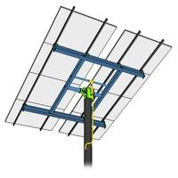 MT Solar 8-TOP-8-60C TPM Complete Kit