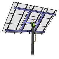 MT Solar 8-TOP-9-60C TPM Complete Kit