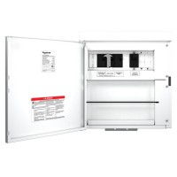 Schneider Electric Conext XW+ 865-1013-01 Mini Power Distribution Panel