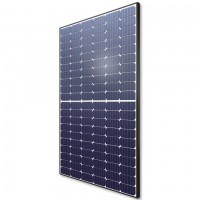 Axitec AXIpremium HC BLK AC-320MH/120S-PT Solar Panel Pallet