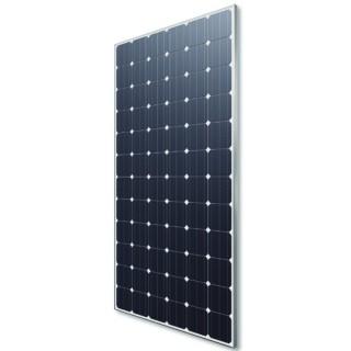Axitec AXIpremium AC-340M/156-72S-PT Solar Panel Pallet