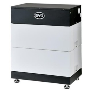 BYD B-Plus H5.0 HV Battery