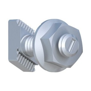 IronRidge BHW-MI-01-A1 Microinverter/Optimizer Mounting Hardware