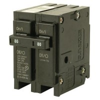 Eaton BRK-80A-2P-240V Circuit Breaker