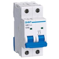 SolarEdge CB-UPG-40-01 Circuit Breaker