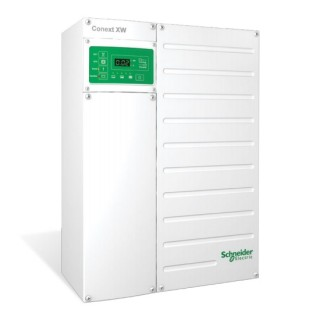 Schneider Electric Conext XW+5548 NA Inverter/Charger