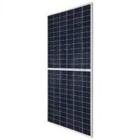 Canadian Solar CS3U-350P-PT KuMax Solar Panel Pallet